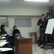 Организация бизнес-семианров фото