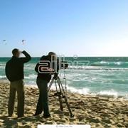 Видеосъемка рекламы фото