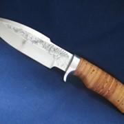 Нож туристический Гарпун фото