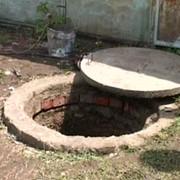 Монтаж канализаций фото