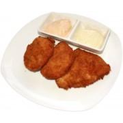 Доставка горячих блюд - Наггетсы 170/20/20 гр. фото