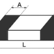 Резисторы SMD фото