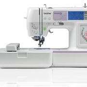Швейно-вышивальная машина Brother Innov-is 950 NV 950 фото