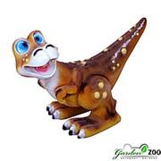 Фигура Динозавр Раптор фото
