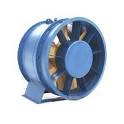 Вентилятор осевой ВО 25-188 подпора воздуха фото