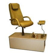 Педикюрные кресла фото