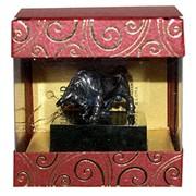 Коробки вырубные из цветного картона для статуэтки фото