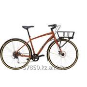 Велосипед городской Dew Deluxe Handplant Terra Cotta 49 cm 2014 Kona фото