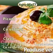 Хумус. фото