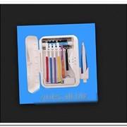 Стерилизатор зубной щетки YLA-15 S/St -554-M-40-4100K-AO3 V фото