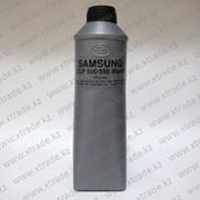 Тонер Samsung CLP-500 Black IPM фото