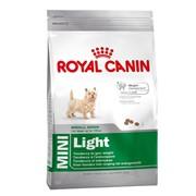 Корм для собак Royal Canin Mini Light 2 кг фото