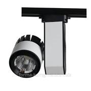 Прожектор на шинопровод фото