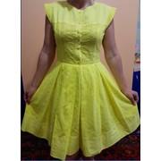 Пошив женской легкой одежды, платьев фото