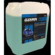 Автошампунь для Б/К мойки Cleanol Magic Mousse 20кг фото