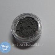Краситель пищевой Цветочная пыльца Серый, код 18 фото