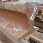 Рельсы крановые КР-70 старогодные без износа фото