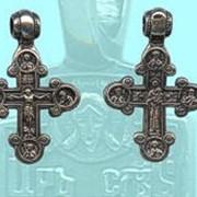 Нательные кресты, иконки фото