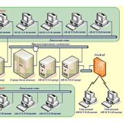 Установка, настройка и администрирование серверных систем для использования их с СУБД Oracle. фото
