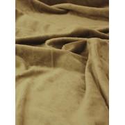 Мех Velboa (мокрый эффект) для верхней одежды oliva-4 фото