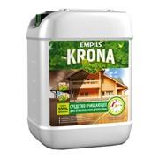 Средство для отбеливания древесины EMPILS очищающее KRONA (1кг) фото