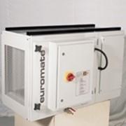 Электростатический фильтр воздуха модель SFE фото