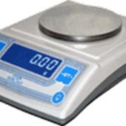 Весы лабораторные ВМ512 фото