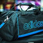 1baea3c67b6f Спортивная дорожная сумка ADIDAS черная в Алматы (Сумки дорожные ...