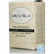 Мягкое мыло с экстрактом оливы Pax 120 гр. 4904735053835 фото
