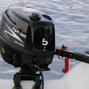 Подвесные лодочные моторы Parsun, Подвесные лодочные моторы фото