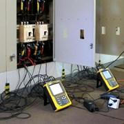 Определение показателей качества электроэнергии фото