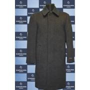 Зимнее мужское пальто фото