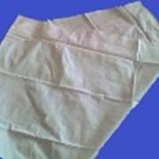 Ткань суровая (хлопок) фото