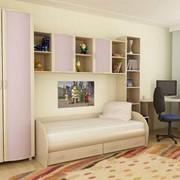Мебель детская Валерия фото