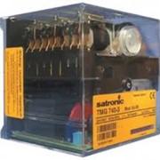 Автомат горения SATRONIC TMG 740-3 mod 43-35 110 v HONEYWELL фото