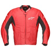Куртка Alpinestars SP-1 Perforated leather jacket фото