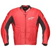 Куртка Alpinestars SP-1 Perforated leather jacket фото