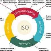 Разработка ISO фото