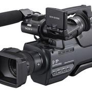 Видеокамера Sony DCR-SD1000E фото