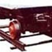 ВАГОНЕТКА для обжига кирпича, сушильная фото