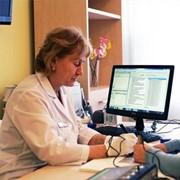 Диагностика аллергии методом ВРТ фото