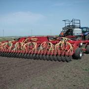 Посев зерновых посевными комплексами фото
