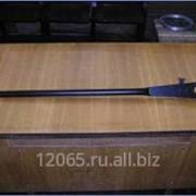 Ключ путейский 36х41 с трещеткой фото