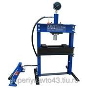 Пресс гидравлический T61210
