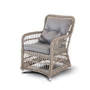 Плетеное кресло Цесена-2 фото