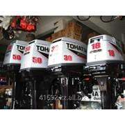 Мотор Tohatsu EverRun 50 фото