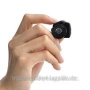 Самая маленькая видеокамера в мире фото