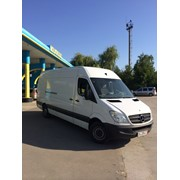 Mercedes Benz Sprinter 316 Maxi фото