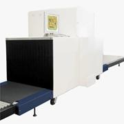 Система рентгенотелевизионная контроля грузов AUTOCLEAR 150150
