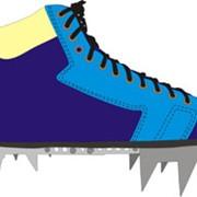 Ботинки для ледолазания фото